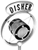 Disher Music & Sound Logo